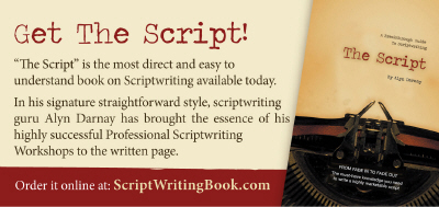The Script Writing Book